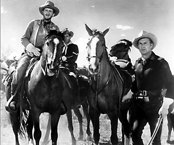 TV Western - Boots and Saddles