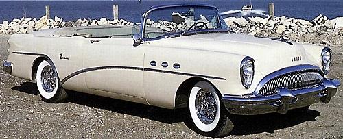 50s auto