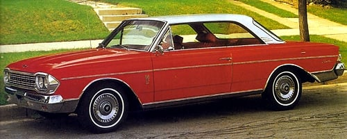 1960s AMC - Photo Gallery