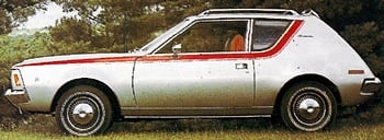 70's autos
