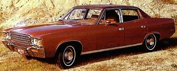 70's classic cars