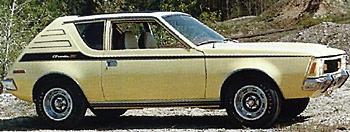 70's classic autos