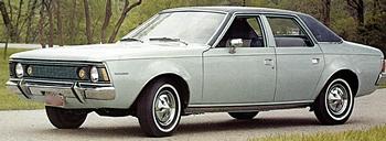 seventies cars