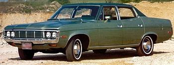 70's automobiles