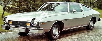 1970s vintage cars