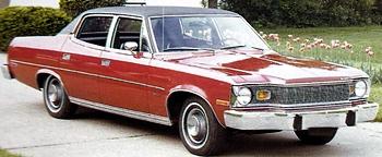 70s classic cars