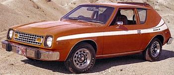 1970s classic cars