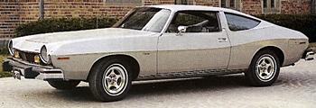 1970s retro cars