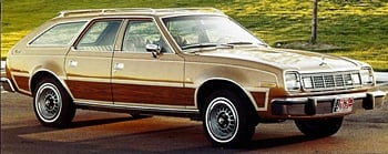 1970's vintage automobiles