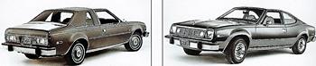 70's vintage autos