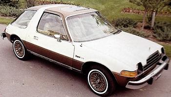 1970's classic cars