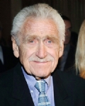 James Whitmore Died