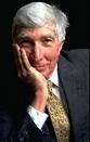 John Updike died