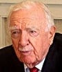 Walter Cronkite - Celebrity Deaths C