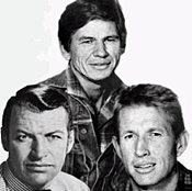 1960s western tv shows