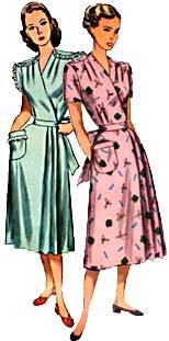 50s clothes
