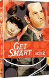 Get Smart - Don Adams - Barbara Feldon