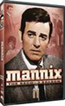 Mike Connors as Mannix