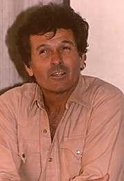 Mark Goddard