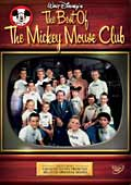 Mickey Mouse Club on DVD
