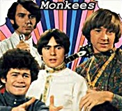 Monkees, Davy Jones