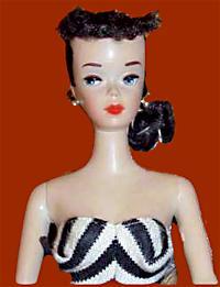 Barbie - 1959