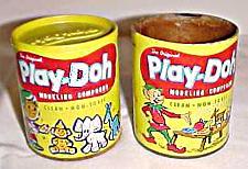 Pop History Play Doh Fiftiesweb