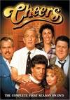 Cheers on DVD