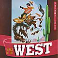 Songs of the West