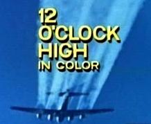 WWII drama 1960s tv