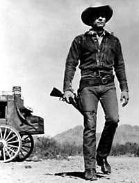 TV Western - 26 Men
