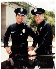 Adam 12 - Kent McCord and Martin Milner