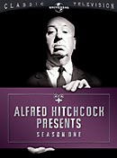 Alfred Hitchcock on DVD