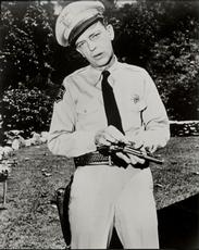 Don Knotts - Andy Griffith