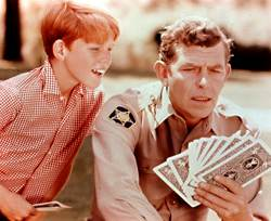 Ron Howard - Andy Griffith