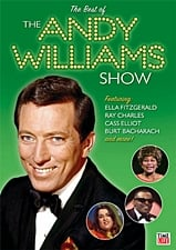 1960s tv shows - Andy Williams Christmas Show