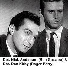1960s police drama
