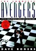 Avengers - Diana Rigg - Patrick Macnee