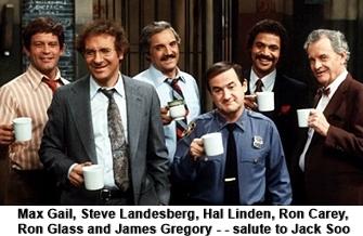 1970s sitcom