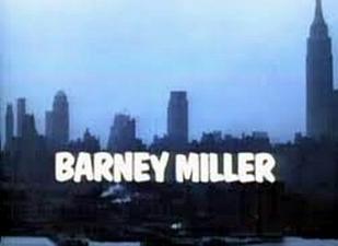 1970s tv Barney Miller
