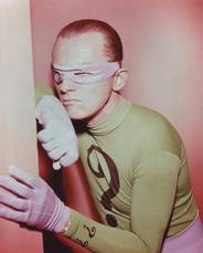Batman - Frank Gorshin