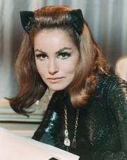 Batman -Julie Newmar
