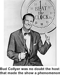 game shows of the 1950s