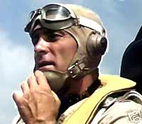 Robert Conrad as Pappy Boyington