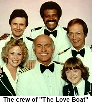 the love boat 70s family tv