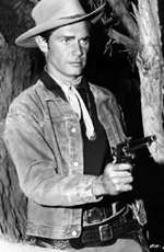 TV Western - Broken Arrow - John Lupton