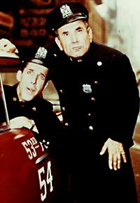 Car 54 Where are You - Fred Gynne