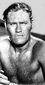 chuck connors filmography