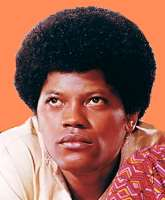 Clarence Williams in the Mod Squad