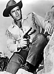 TV Western - Clint Walker - Cheyenne
